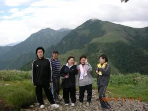 堂ケ森登山 093